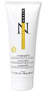 California North Titanium SPF 4 Broad Spectrum UVA UVA Sunscreen Protection ** To view further for this item, visit the image link.