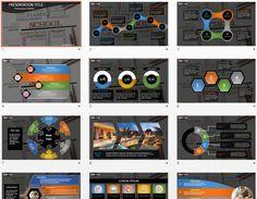 School PowerPoint by SageFox