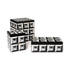Deco Border Boxes