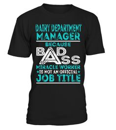 """# Dairy Department Manager .  Special Offer, not available anywhere else!      Available in a variety of styles and colors      Buy yours now before it is too late!      Secured payment via Visa / Mastercard / Amex / PayPal / iDeal      How to place an order            Choose the model from the drop-down menu      Click on """"Buy it now""""      Choose the size and the quantity      Add your delivery address and bank details      And that's it!"""