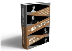 Favorite Tech Books of 2014 12/23/14 By Michael J. Miller- The Innovators