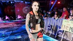 Ruby Riott - WWE Hall of Famer and co-host of Busted Open Radio Bully Ray weighed in on this past Sunday's Elimination Chamber PPV. Wwe Raw Women, Ufc Women, Vickie Guerrero, Wwe Live Events, Female Wrestlers, Wwe Wrestlers, Cm Punk, Andy Murray, Ford Classic Cars
