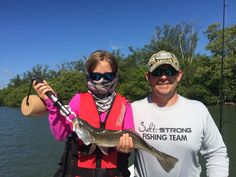 Strong Angler Challenge -  Spotted Seatrout