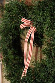 Suvikumpu: HAVUSYDÄN JA -KRANSSI - ohje English Christmas, Old Christmas, Christmas Wreaths, Beautiful Winter Scenes, Covered Garden, Christmas Preparation, Diy Wreath, Outdoor Decor, Advent