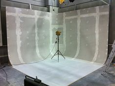 cómo hacer ciclorama estudio fotográfico - Buscar con Google