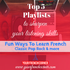 Discover French Culture online,Start Learning French online or improve your french language skills easy and fast. Teach Yourself French, How To Speak French, French Teacher, Teaching French, Learn French Online, French Conversation, Funny Watch, Learning Cards, French Classic