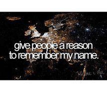 Inspiring picture before i die, inspiration, quote. Resolution: 500x500 px. Find the picture to your taste!