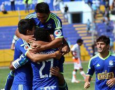 Torneo Apertura: Sporting Cristal ganó 1-2 en su visita al Ayacucho F.C.