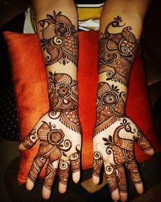 274 Likes, 0 Comments - Chohan Jashvant {Mehendi aart} (@chohanjashvant) on Instagram