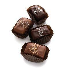 franschocolates.com: Fran's Gray and Smoked Salt Caramels - Oprah.com