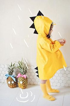 The 41 best raincoats images on Pinterest  ff0a18158f8b