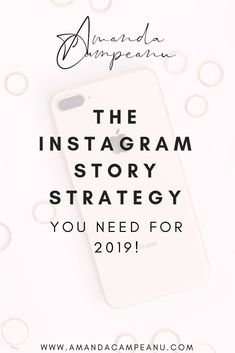 Story Strategy You NEED for - Amanda Campeanu Work inspiration and tips for branding, SEO, social media, web design for CRS Digital Marketing Tips Instagram, Instagram Marketing Tips, Instagram Story, Free Instagram, Best Instagram Stories, Marketing Digital, Marketing Online, E-mail Marketing, Socialism