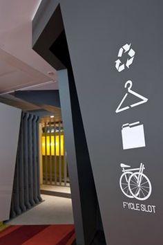 Google Engineering HQ Blurb, London, 2011 - Penson