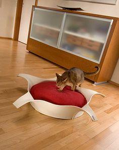 STARLET Felt designer cat furniture