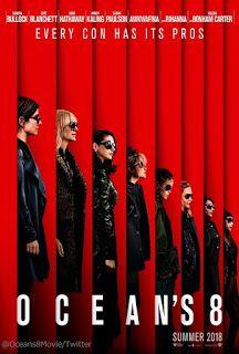 海外セレブニュース&ファッションスナップ | CELENEW(セレニュー): 【サンドラ・ブロック】ついに女性版「オーシャンズ8」のポスター&予告映像が公開![動画あり]