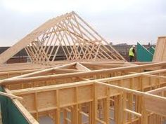 roof truss images - Google Search