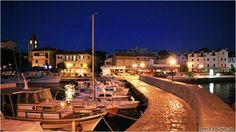 Sv. Filip i Jakov ist eine Blumenoase der Region Zadar http://www.e-kroatien.de/norddalmatien/sveti-filip-i-jakov #kroatien #dalmatien