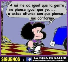 Spanish Humor, Spanish Quotes, Smart Quotes, Funny Quotes, Life Quotes, Mafalda Quotes, Coffee Jokes, Quotes En Espanol, Pinterest Memes
