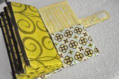 DIY Cash envelope...for the envelope system
