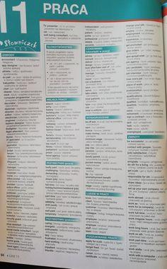 Polish Language, Au Pair, Bullet Journal, Study, English, Education, Learning, School, Notes