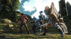 La beta Windows 10 di Fable Legends inizia questo week end in cross play con quella Xbox One