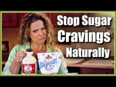 How to Stop Sugar Cravings Naturally (5 Tips)