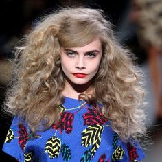 Marc By Marc Jacobs - Fashion Week AW13 Beauty And Hair Trends