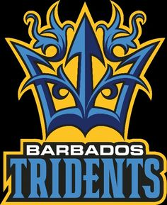 My CPL team. Go Tridents!