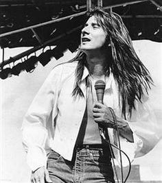 Steve Perry - ONLY one of the best singers to ever walk the planet. Just sayin'.