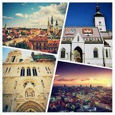 Zagreb #hrvatska #croatia