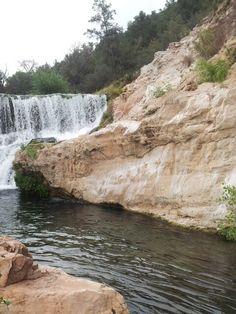 Fossil creek Payson Az