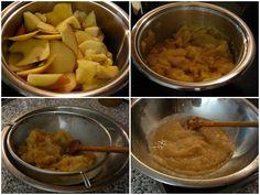 Alma pektin   Rita konyhája - receptek