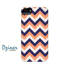 Iphone 5s case Iphone 5c case Iphone 5s cases Coral by DzinerCases, $19.99