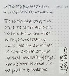How You Can Improve Your Handwriting – Improve Handwriting Improve Your Handwriting, Handwriting Practice, Handwriting Samples, Hand Lettering Alphabet, Calligraphy Letters, Calligraphy Handwriting, Alphabet Art, Architect Student, Architect Logo