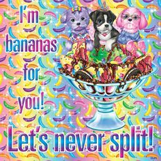 Made by Lisa Frank
