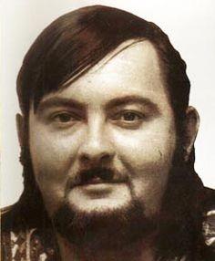 Graham Bond, organist, British blues rock innovator