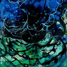 Cosmos  by Tania Ortega  Carlton, WA, United States