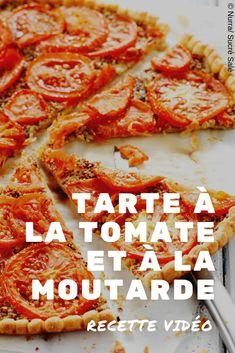 Raspberry Tarts, Blueberry Tarts, Fruit Tarts, Apple Tarts, Strawberry Tarts, Easy Smoothie Recipes, Healthy Recipes, Healthy Cooking, Cooking Recipes