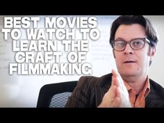 Here's a Compilation of Movies That Can Help Teach You the Craft of Filmmaking