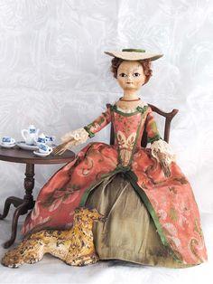 Dolls |