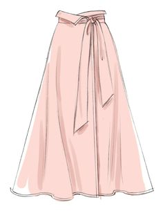 18 Ideas For Sewing Skirts Women Inspiration Dress Design Drawing, Dress Design Sketches, Fashion Design Sketchbook, Dress Drawing, Fashion Design Drawings, Fashion Sketches, Drawing Sketches, Drawing Tips, Fashion Drawing Dresses