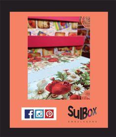 E no dia dela não pode faltar uma linda caixa artesanal. Estamos esperando você para conhecer nosso show room do dia da mulher! Sul Box pensando em você.#sulboxembalagens #love #f4f #cute #nice #instagood #instalike  #tbt #igers #instadaily #iphonesia #follow #happy #decor
