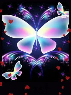 420 Mejores Imágenes De Mariposas Mariposas Papel Pintado De