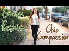 Green #Fashion, Chic Compassion: Eco-Vegan Fall Style! Featuring @Raven + Lily @Sandy Skinner @Beyond Skin @Donna Von Hoesslin @Yala @Odina Surf @GUNAS ECO BAGS USA @Urban Expressions @Rebecca Mink @Faire Collection @Betsy Cross  >|||<  betsy + iya @The Podolls