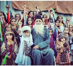 Baluchi Culture with Sir. Abdul Sattar Edhi