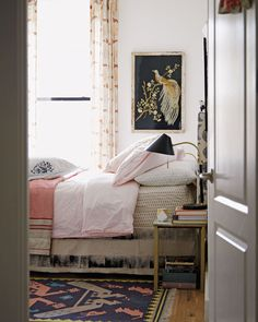 6 tips for incorporating pattern into your bedroom