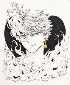 145 Best Oikawa Fan Art images in 2019 | Iwaoi, Anime Guys, Haikyuu yaoi