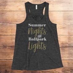 6d09dda6a1a5 summer nights and ballpark lights