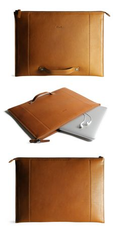 >> Klauft. | Perfect Fit Macbook Sleeve 15"