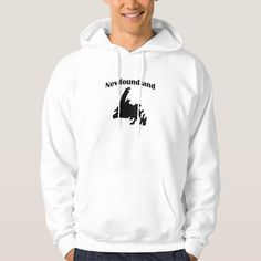 Newfoundland Design, Newfoundland Slang, Custom Designed By Dawn Size: Adult L. Color: White. Gender: male.